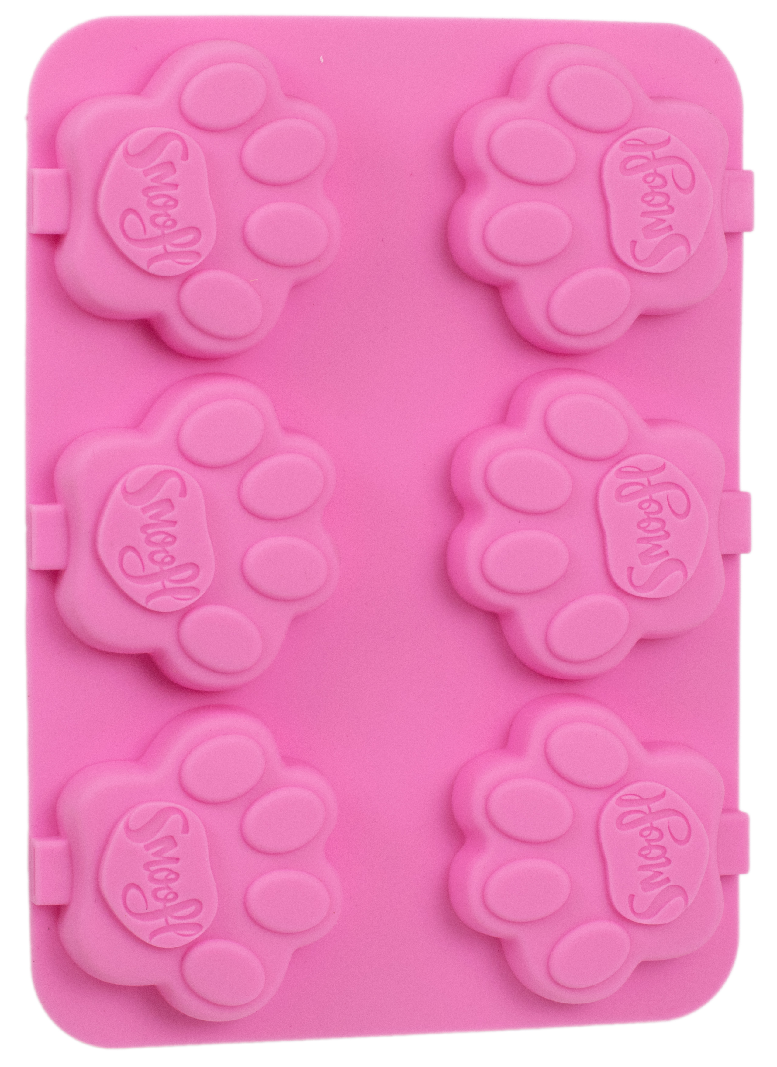 e3a3d32683c Silicone hondenpoot vorm - Sneakers and Paws